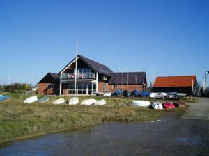Wivenhoe Sailing Club