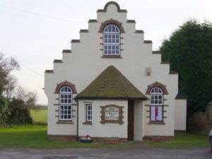 Frating memorial Hall